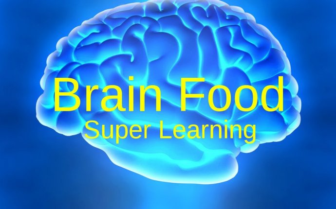 Brain food | Super learning fast skills for memory recall, study