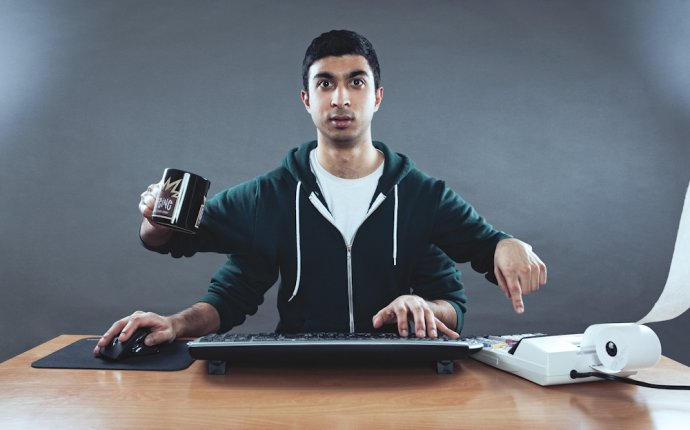 How to Learn to Focus or Rehab for Multi-Taskers   HuffPost UK