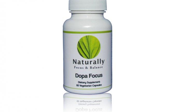Increase focus Naturally